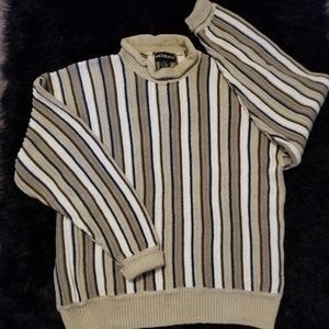 Bachrach Vintage 90s Men's Sweater Coogi Like